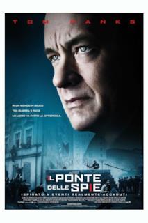 Poster Il ponte delle spie
