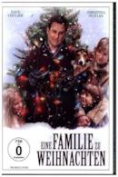 Poster The Family Holiday