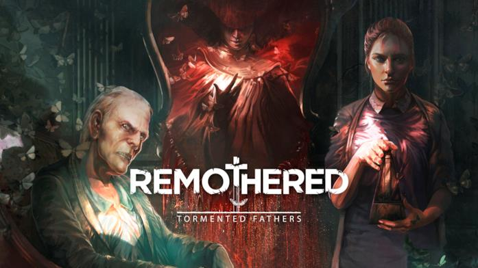 Remothered: Tormented Fathers per PC e console