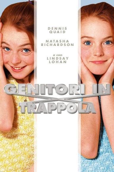 Poster Genitori in trappola