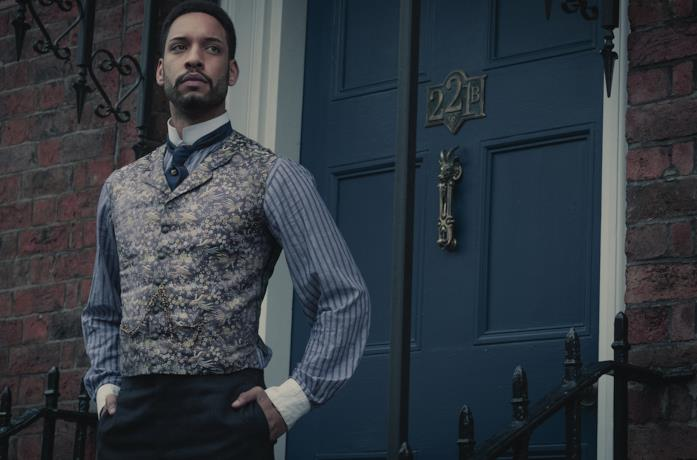 Gli irregolari di Baker Street: John Watson