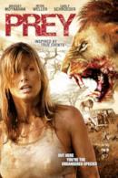 Poster Prey - La caccia è aperta