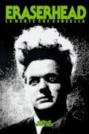 Poster Eraserhead - La mente che cancella