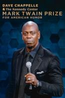 Poster Dave Chappelle: The Kennedy Center Mark Twain Prize