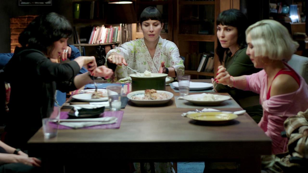 Seven Sisters: trailer e trama del film con Noomi Rapace