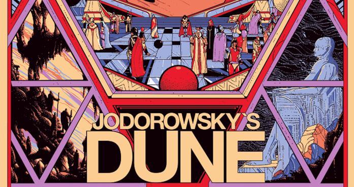 Dune la graphic novel