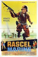 Poster Rascel Marine