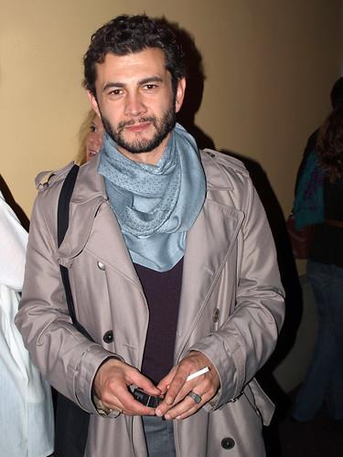 Vinicio Marchioni - attore