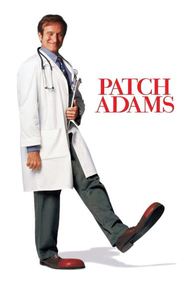 Poster Patch Adams