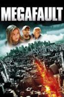 Poster MegaFault - La terra trema