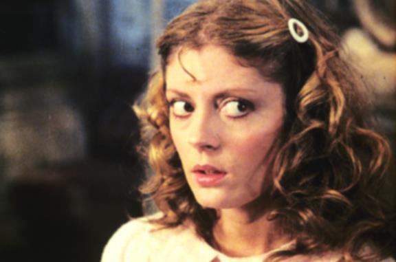 Susan Sarandon in una scena del film