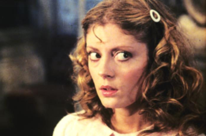 Susan Sarandon in una scena del film