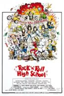 Poster Rock 'n' Roll High School