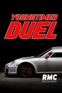 Poster Youngtimer Duell