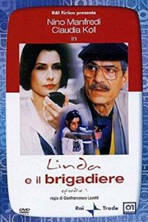 Poster Linda e il brigadiere