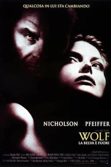 Poster Wolf - La belva è fuori