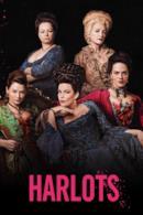 Poster Harlots