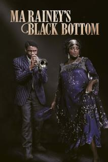 Poster Ma Rainey's Black Bottom