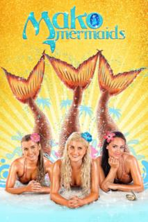 Poster Mako Mermaids - Vita da tritone