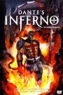 Poster Dante's Inferno - Un poema animato