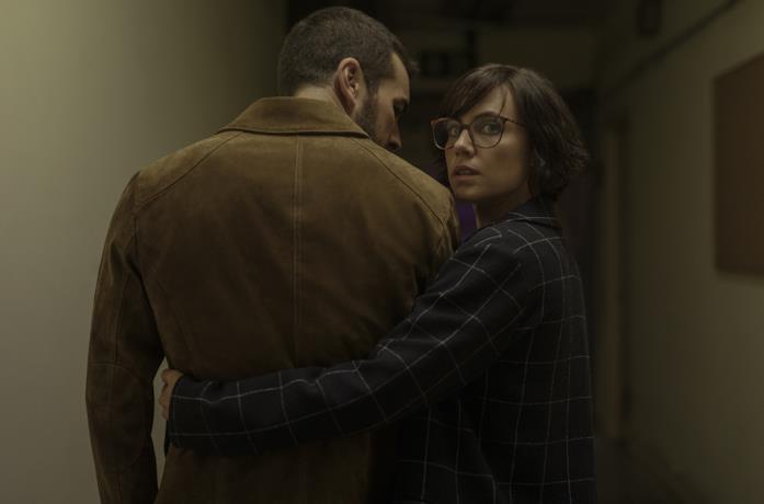Suburbia Killer: Mateo e Olivia