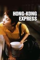 Poster Hong Kong Express