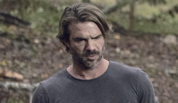 The Walking Dead: D.J.