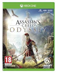 Assassins Creed Odyssey - Xbox One [Edizione: Regno Unito]