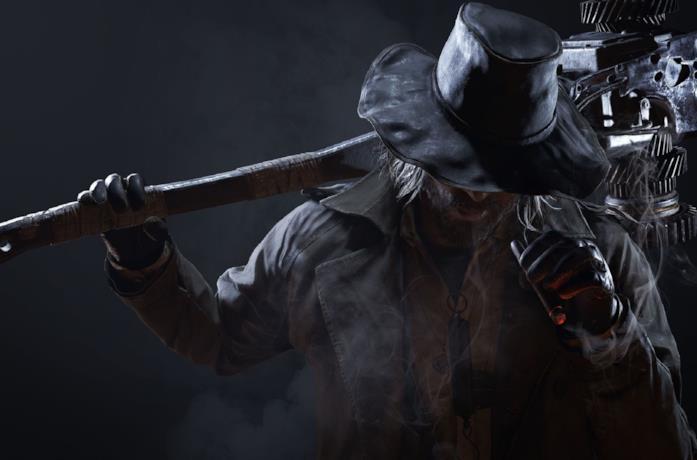 Uno dei villain di Resident Evil Village