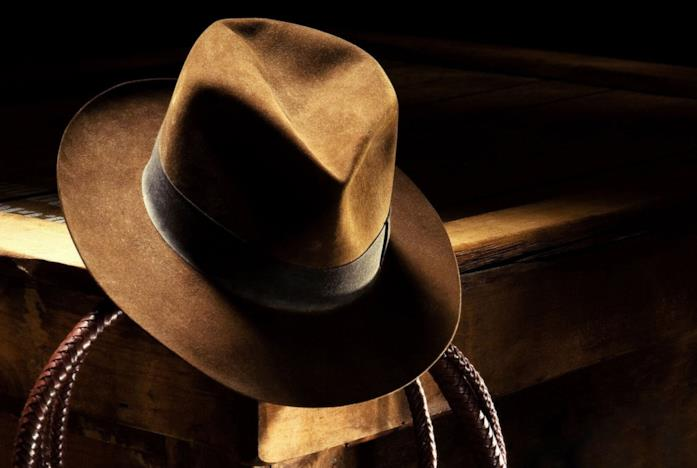 Il cappello di Indiana Jones