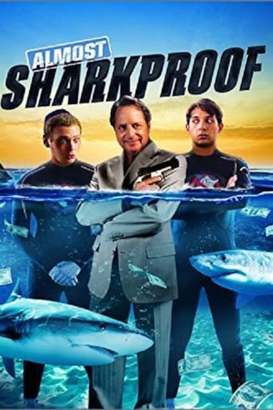 Poster Sharkproof