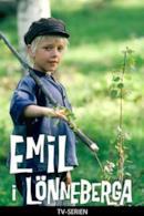 Poster Emil i Lönneberga