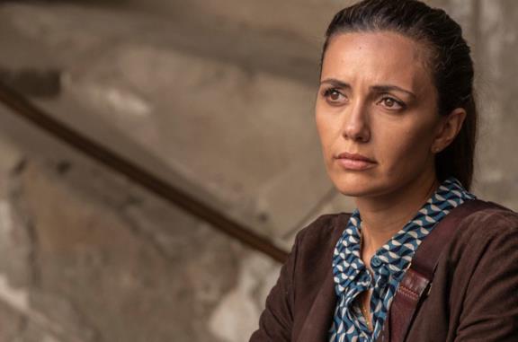 Come finisce Mina Settembre: il finale della prima stagione