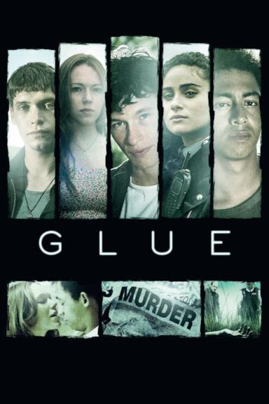 Poster Glue