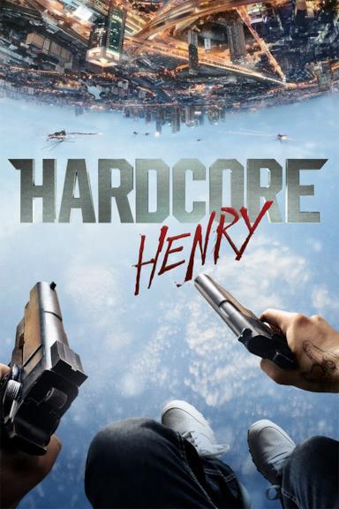 Poster Hardcore!