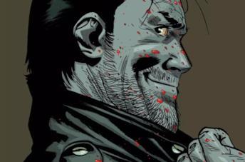 The Walking Dead: il nuovo fumetto su Negan e l'anticipo dell'uscita di Rick