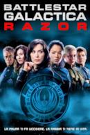 Poster Battlestar Galactica - Razor