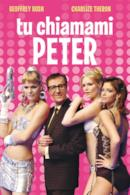 Poster Tu chiamami Peter