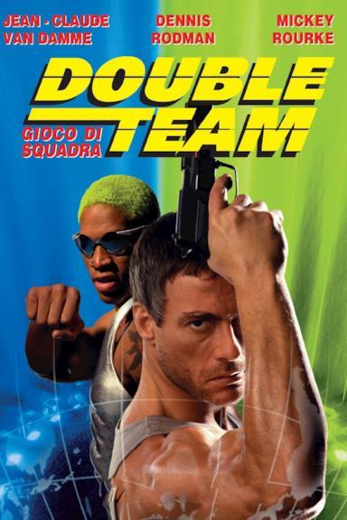 Poster Double Team - Gioco di squadra