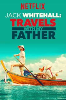 Poster Jack Whitehall: Travels with My Father