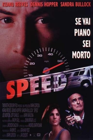 Poster Speed