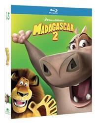 Madagascar 2 (New Linelook)