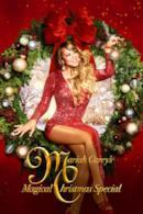 Poster Mariah Carey's Magical Christmas Special