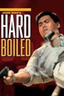 Poster Hard Boiled