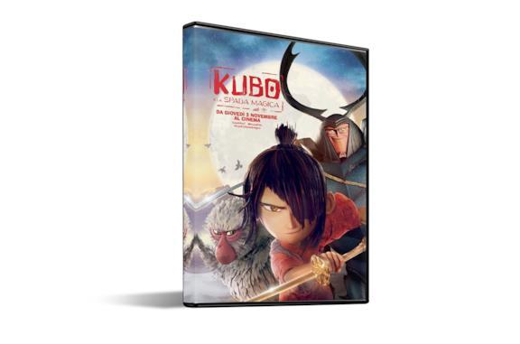 10 segreti di Kubo e la Spada Magica svelati dall'edizione home video