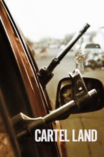 Poster Cartel Land