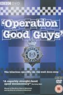 Poster Operation Good Guys