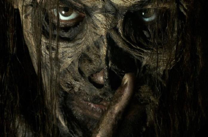 I Sussurratori nella serie TV The Walking Dead
