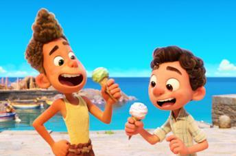 Luca: cosa sapere del cartone Disney-Pixar ambientato in Italia e con Il Gatto e la Volpe come colonna sonora