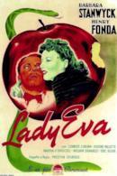 Poster Lady Eva